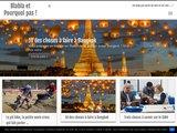 Description du site Blabla-et-pourquoi-pas.com