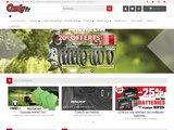 Vente accessoire moto en ligne sur Cardy.fr