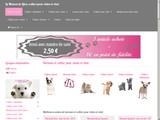 La Maison de Lilou, boutique pour chien