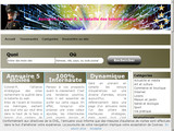 Annuaire Colonel notoriété marketing web