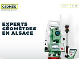 GEOMEX, géomètre en mise en copropriété