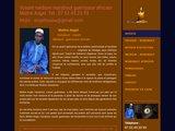 Angel Voyant africain, maitre en sciences occultes