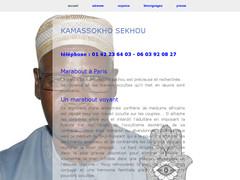 Marabout Kamassokho