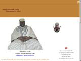 Marabout voyant Kéba Fima