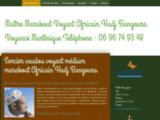 Professionnalisme d'un marabout africain Martinique