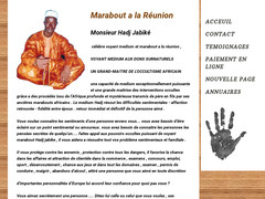 Medium et marabout Jakibé