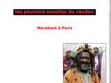 Marabout Paris sorcier du vaudou