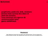 Agence Mars Rouge en Alsace