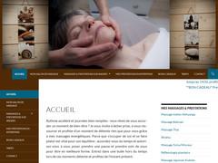 Massage à Angers (49)
