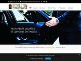 Provence Voyage transport VIP à Marseille