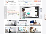 Speechi, vente d'outils collaboratifs en ligne