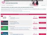 Top10rencontres : Comparez les meilleurs sites de rencontre en ligne