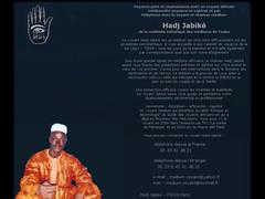 Medium voyant Africain Hadj Jabike