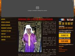 Medium voyant africain à Paris