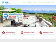 Loi Pinel : défiscalisation immobilière
