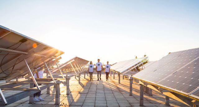 vente en ligne de panneau solaire